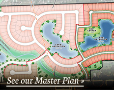 Falls at Green Meadows - Master Planned Homes